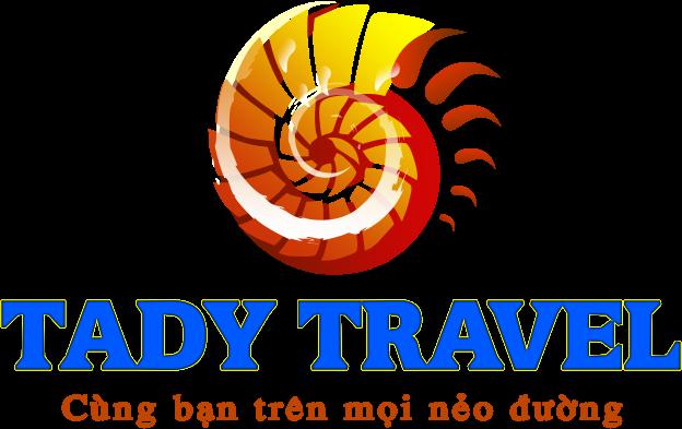 TADY TRAVEL – NHÀ TỔ CHỨC TOUR UY TÍN SỐ 1 VIỆT NAM